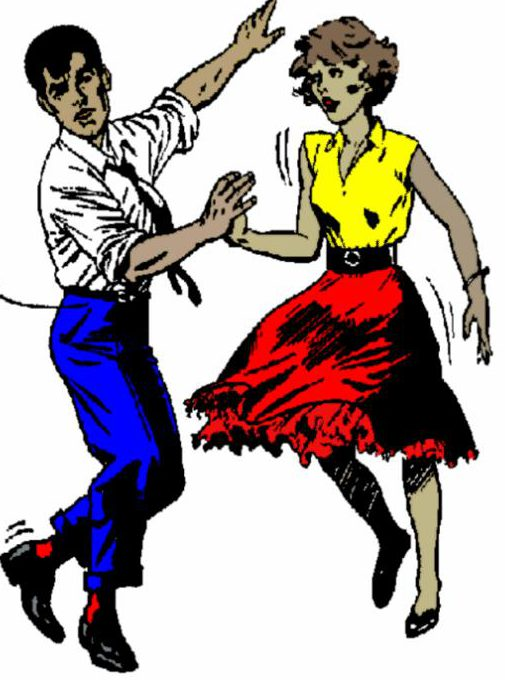 dansepar